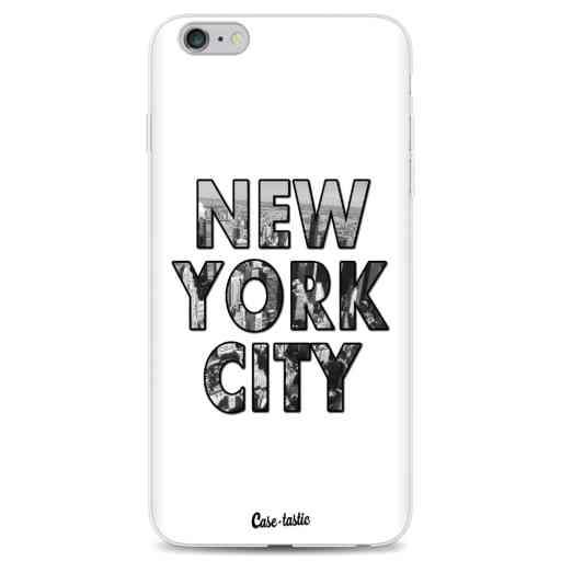 Casetastic Softcover Apple iPhone 6 Plus / 6s Plus - New York City