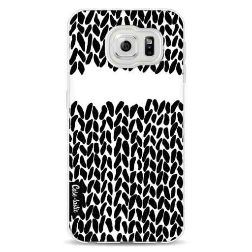 Casetastic Softcover Samsung Galaxy S6 - Missing Knit