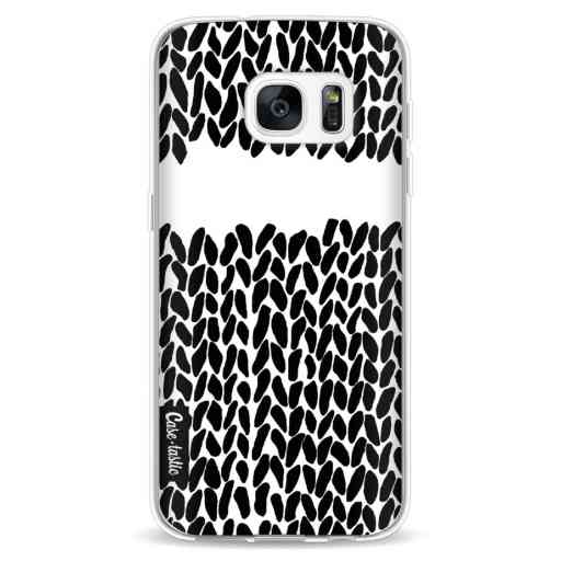 Casetastic Softcover Samsung Galaxy S7 - Missing Knit