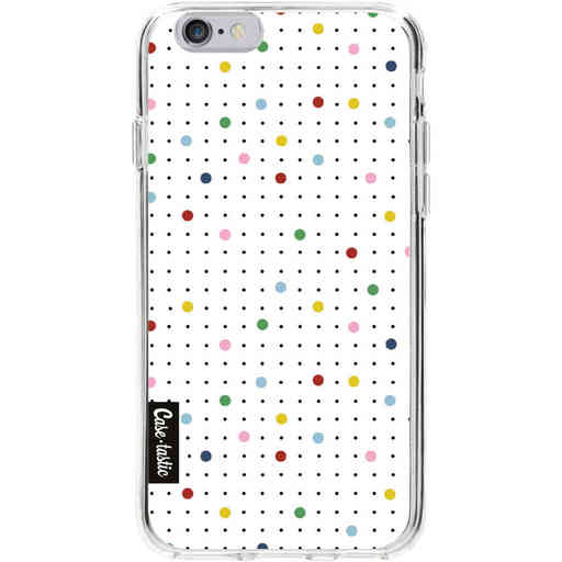 Casetastic Softcover Apple iPhone 6 / 6s  - Pin Points