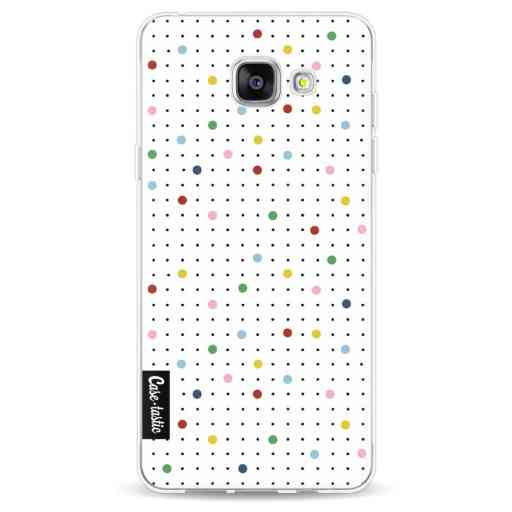Casetastic Softcover Samsung Galaxy A5 (2016) - Pin Points
