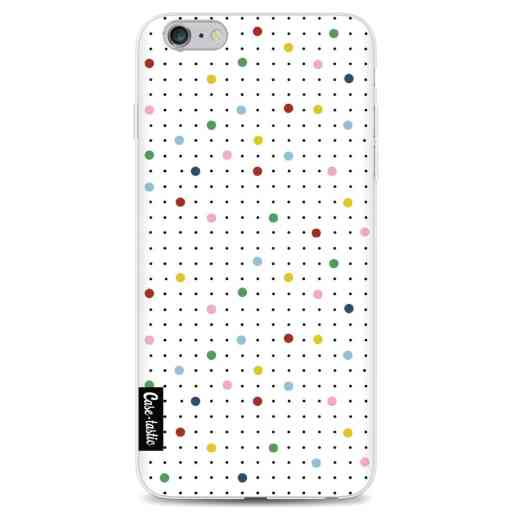 Casetastic Softcover Apple iPhone 6 Plus / 6s Plus - Pin Points