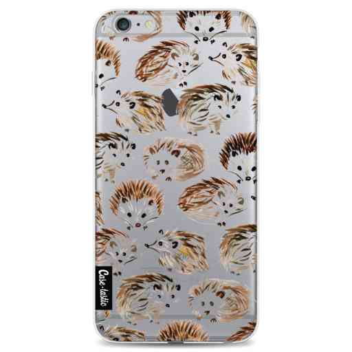 Casetastic Softcover Apple iPhone 6 Plus / 6s Plus - Hedgehogs