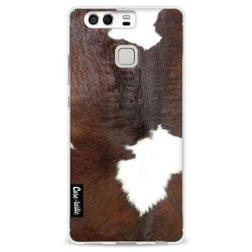 Casetastic Softcover Huawei P9 - Roan Cow