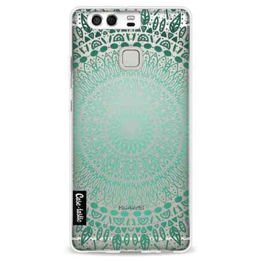 Casetastic Softcover Huawei P9 - Chic Mandala
