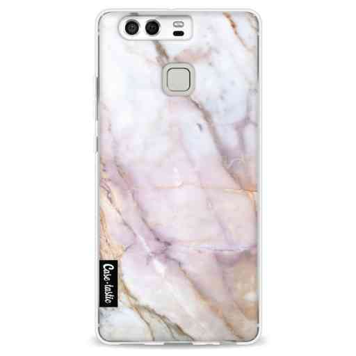 Casetastic Softcover Huawei P9 - Pink Marble