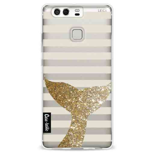 Casetastic Softcover Huawei P9 - Glitter Sirene Tail