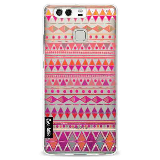 Casetastic Softcover Huawei P9 - Summer Breeze