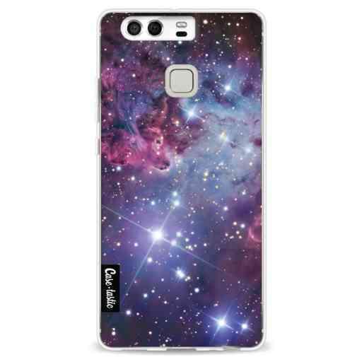 Casetastic Softcover Huawei P9 - Nebula Galaxy