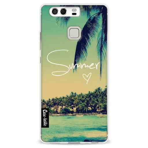 Casetastic Softcover Huawei P9 - Summer Love