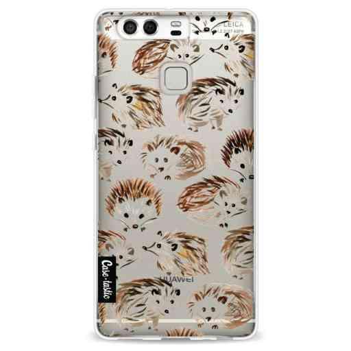Casetastic Softcover Huawei P9 - Hedgehogs