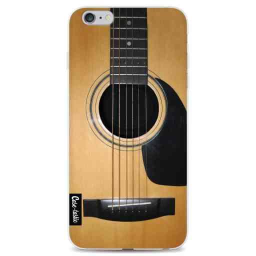Casetastic Softcover Apple iPhone 6 Plus / 6s Plus - Guitar