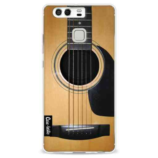 Casetastic Softcover Huawei P9  - Guitar