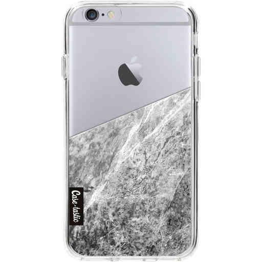 Casetastic Softcover Apple iPhone 6 / 6s  - Marble Transparent