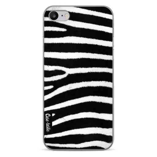 Casetastic Softcover Apple iPhone 7 - Zebra