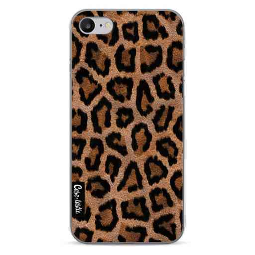 Casetastic Softcover Apple iPhone 7 / 8 - Leopard