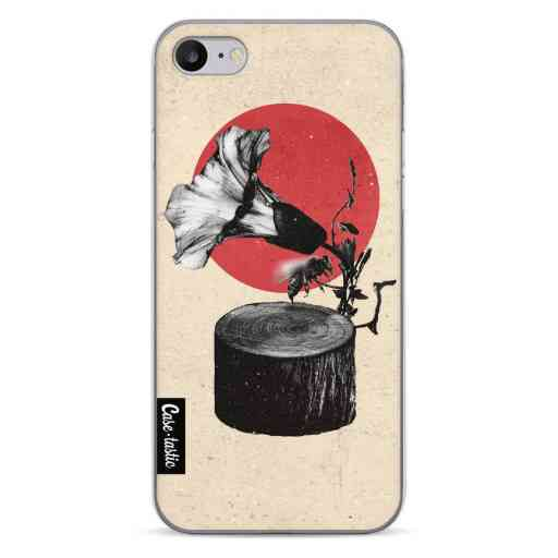 Casetastic Softcover Apple iPhone 7 / 8 - Gramophone
