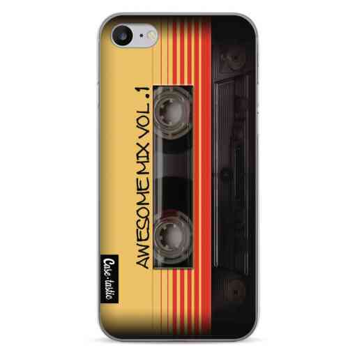 Casetastic Softcover Apple iPhone 7 / 8 - Awesome Mix
