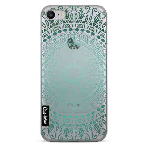 Casetastic Softcover Apple iPhone 7 / 8 / SE (2020) - Chic Mandala