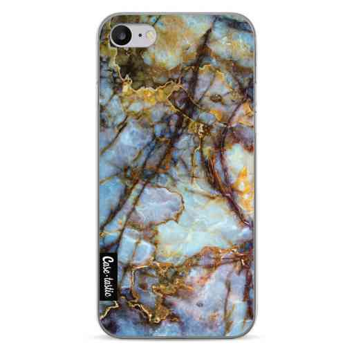 Casetastic Softcover Apple iPhone 7 / 8- Blue Marble