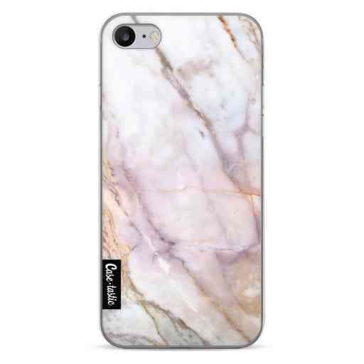 Casetastic Softcover Apple iPhone 7 / 8 / SE (2020) - Pink Marble