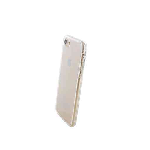 Casetastic Softcover Apple iPhone 7 / 8 / SE (2020) - Glitter Heart