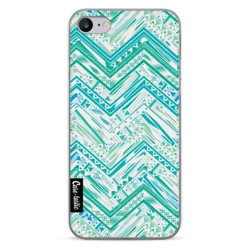 Casetastic Softcover Apple iPhone 7 / 8 - Mint Tribal