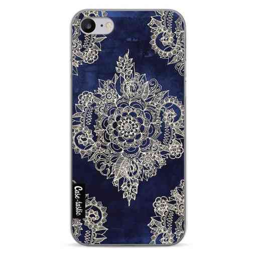 Casetastic Softcover Apple iPhone 7 / 8 / SE (2020) - Deep Indigo Ink