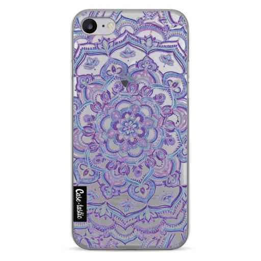 Casetastic Softcover Apple iPhone 7 / 8 - Spring Mandala
