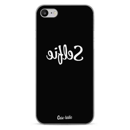 Casetastic Softcover Apple iPhone 7 / 8 / SE (2020) - Selfie Backwards