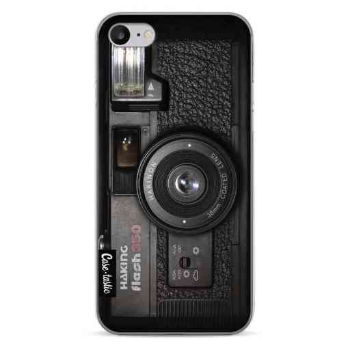 Casetastic Softcover Apple iPhone 7 / 8 - Camera 2