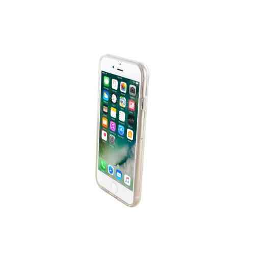 Casetastic Softcover Apple iPhone 7 / 8 / SE (2020) - Peeking Kitty