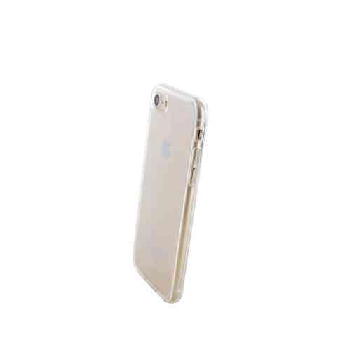 Casetastic Softcover Apple iPhone 7 / 8 / SE (2020) - Creme de la Creme Black