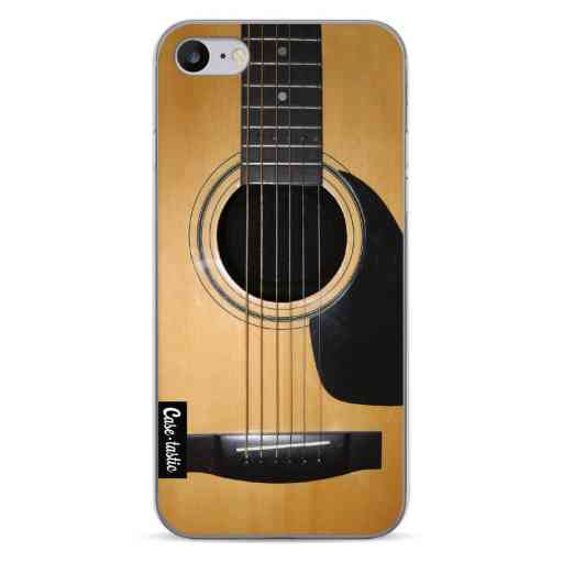 Casetastic Softcover Apple iPhone 7 / 8 / SE (2020) - Guitar