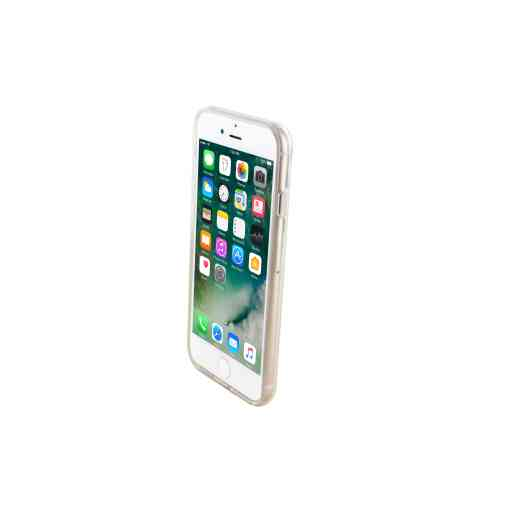 Casetastic Softcover Apple iPhone 7 / 8 / SE (2020) - World Map
