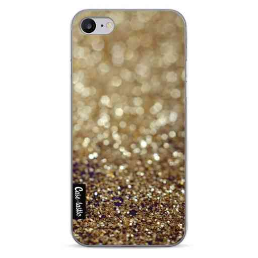 Casetastic Softcover Apple iPhone 7 / 8 / SE (2020) - Festive Sparkle