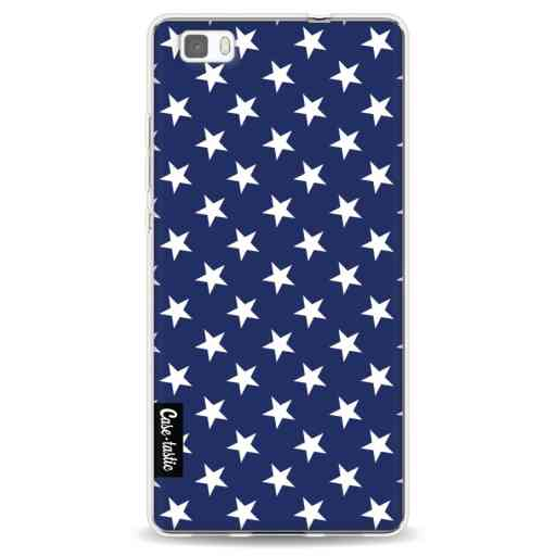 Casetastic Softcover Huawei P8 Lite - Star Struck