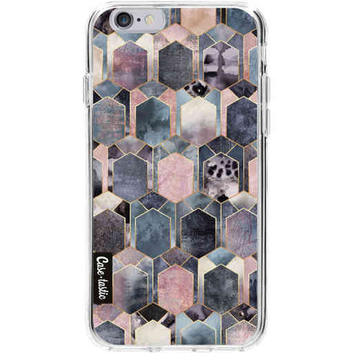 Casetastic Softcover Apple iPhone 6 / 6s  - Art Deco Dream