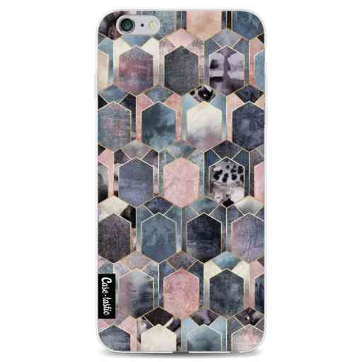 Casetastic Softcover Apple iPhone 6 Plus / 6s Plus - Art Deco Dream