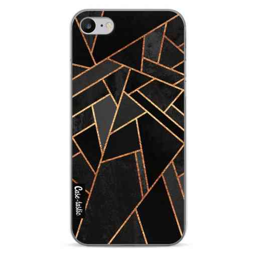 Casetastic Softcover Apple iPhone 7 / 8 - Black Night