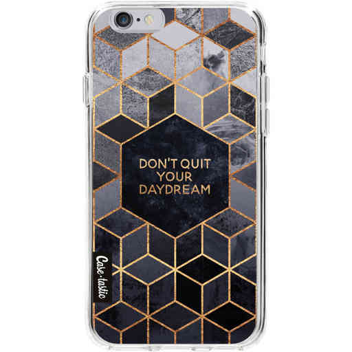 Casetastic Softcover Apple iPhone 6 / 6s  - Don't Quit Your Daydream