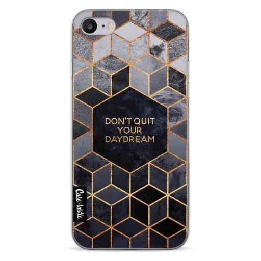 Casetastic Softcover Apple iPhone 7 / 8 - Don't Quit Your Daydream