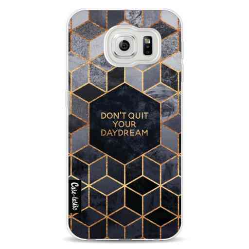 Casetastic Softcover Samsung Galaxy S6 - Don't Quit Your Daydream