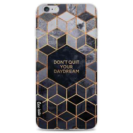 Casetastic Softcover Apple iPhone 6 Plus / 6s Plus - Don't Quit Your Daydream