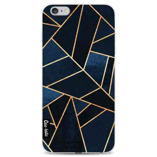 Casetastic Softcover Apple iPhone 6 Plus / 6s Plus - Navy Stone