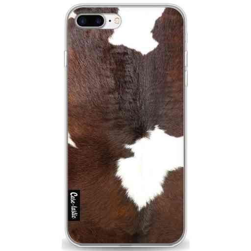 Casetastic Softcover Apple iPhone 7 Plus / 8 Plus - Roan Cow