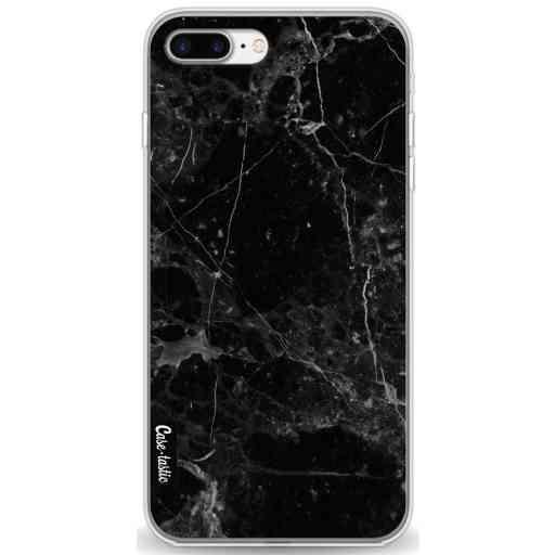Casetastic Softcover Apple iPhone 7 Plus / 8 Plus - Black Marble