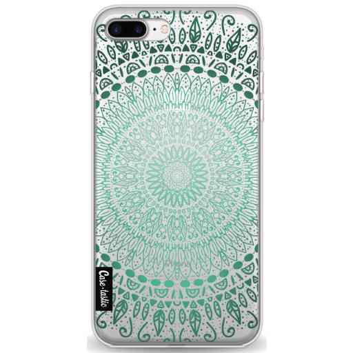 Casetastic Softcover Apple iPhone 7 Plus / 8 Plus - Chic Mandala