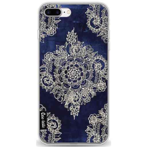 Casetastic Softcover Apple iPhone 7 Plus / 8 Plus - Deep Indigo Ink