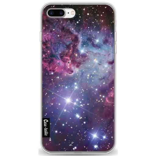 Casetastic Softcover Apple iPhone 7 Plus / 8 Plus - Nebula Galaxy